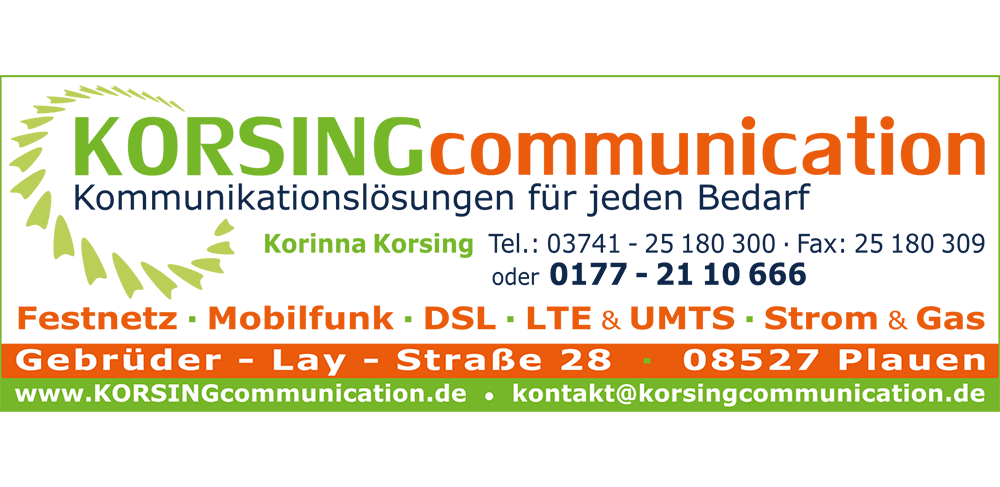 KORSINGcommunication UG