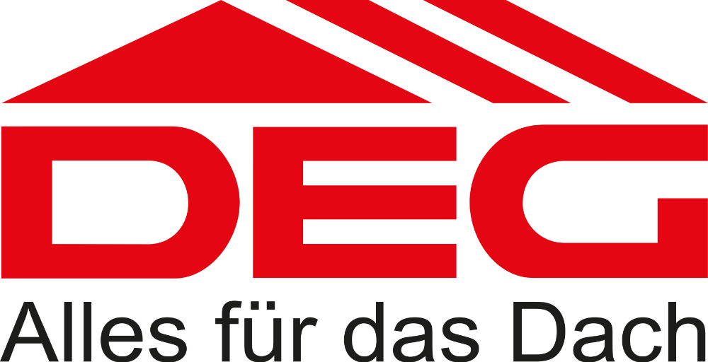 DEG - Alles für das Dach